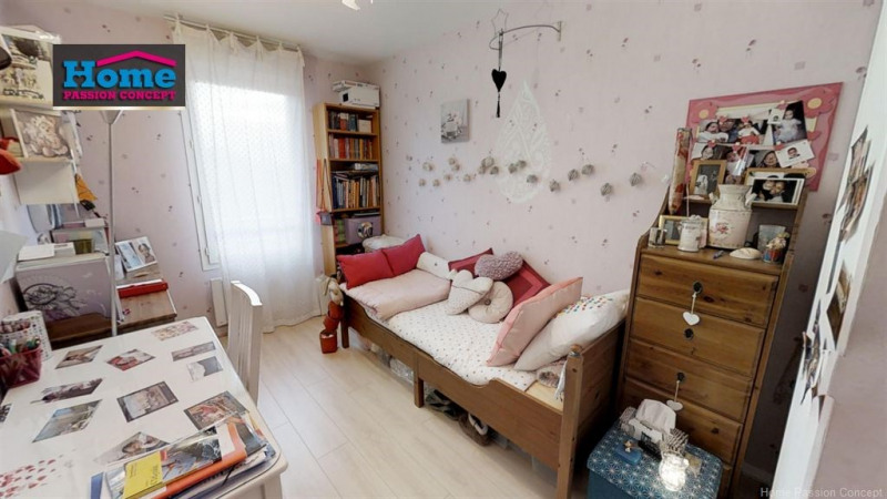 Sale apartment Nanterre 555 000€ - Picture 6