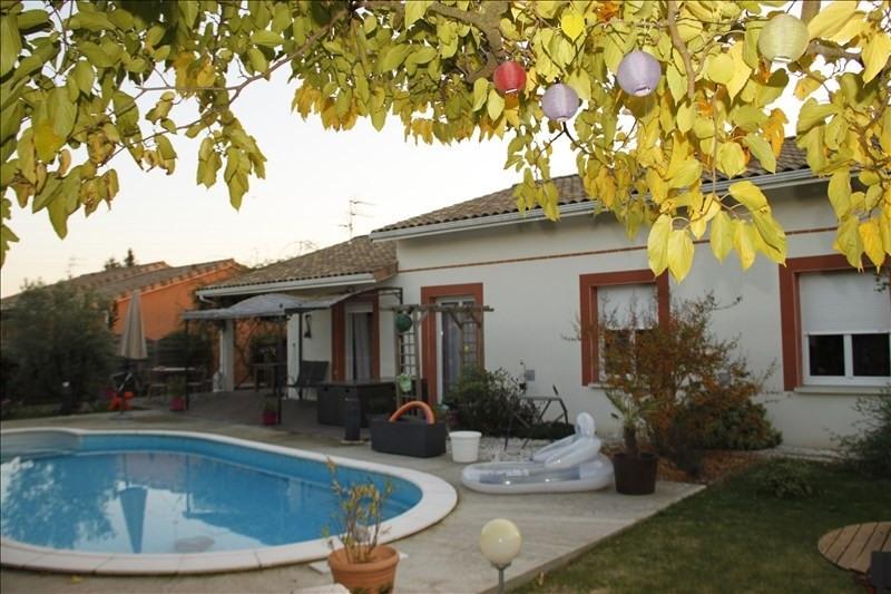 Venta  casa Aussonne 304500€ - Fotografía 10