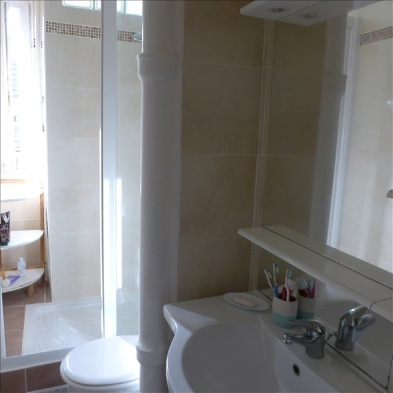 Vente appartement Paris 15ème 260400€ - Photo 7