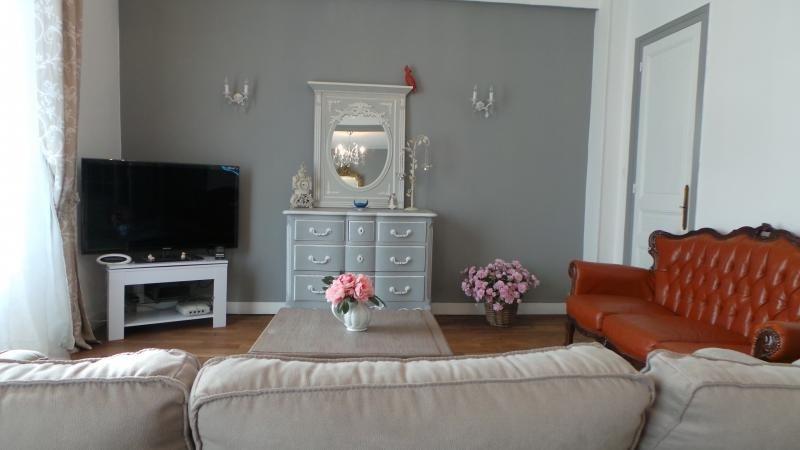 Sale apartment Limoges 262000€ - Picture 3