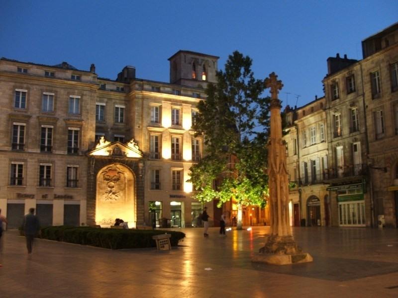Vente appartement Bordeaux 445200€ - Photo 1