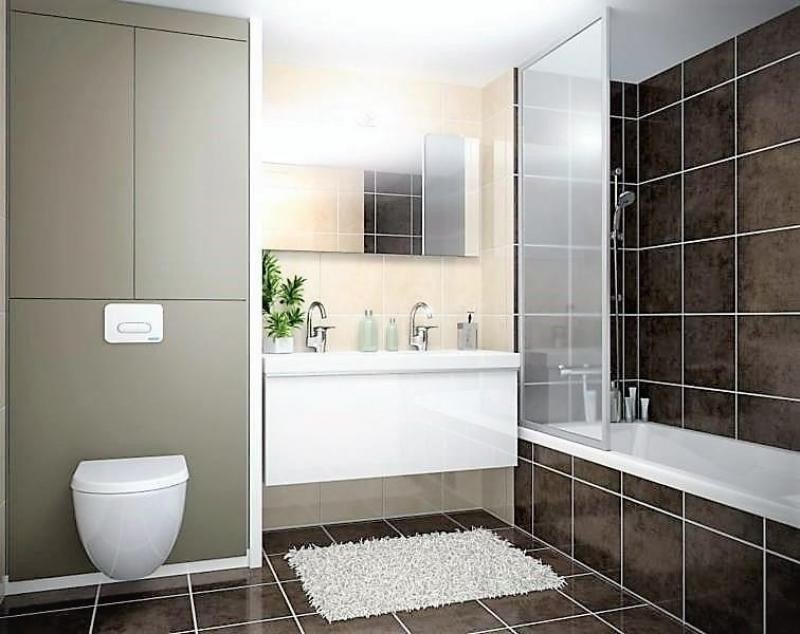 Sale apartment Montpellier 215000€ - Picture 4