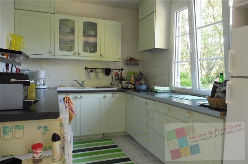 Vente maison / villa Meschers sur gironde 337600€ - Photo 4