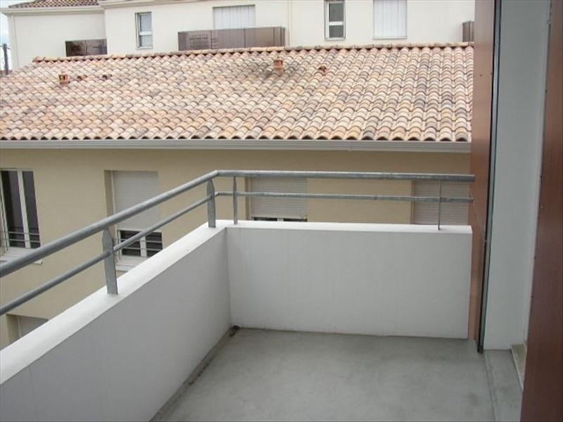 Vente appartement Bordeaux chartrons 199500€ - Photo 5