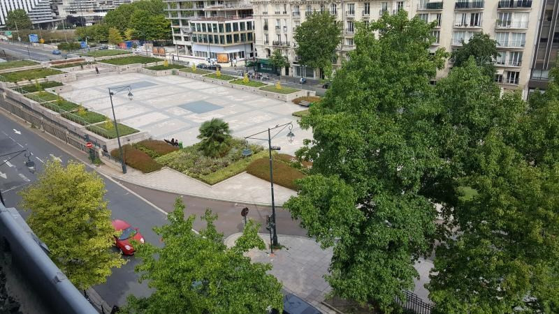 Location appartement Neuilly sur seine 1900€ CC - Photo 1
