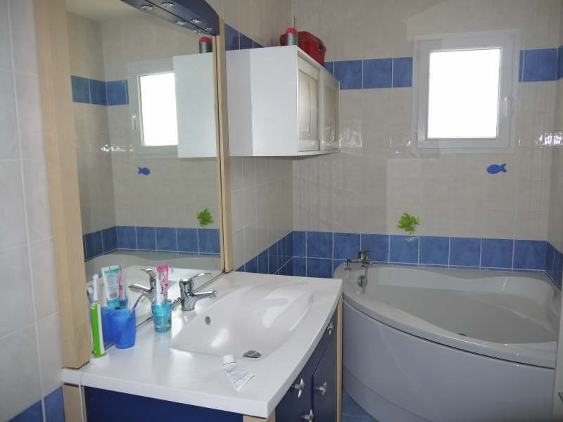 Vente maison / villa Chonas l amballan 308500€ - Photo 9