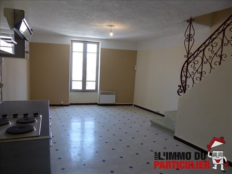 Sale apartment Marignane 128000€ - Picture 3