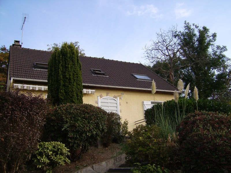 Locação apartamento St michel sur orge 558€ CC - Fotografia 1