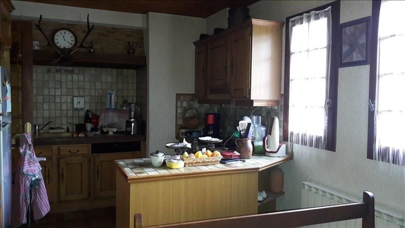 Vente maison / villa Vendome 161045€ - Photo 2