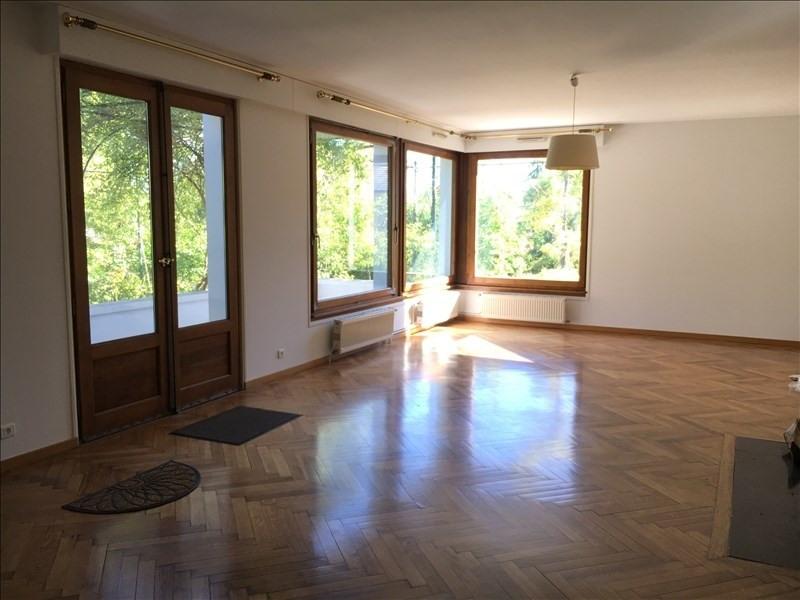 Location maison / villa Prevessin-moens 4900€ CC - Photo 3