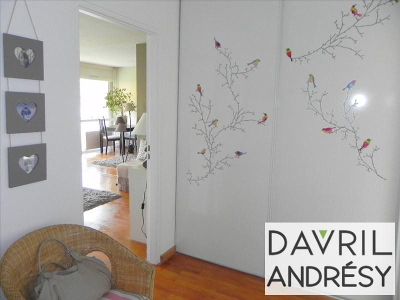 Sale apartment Andresy 230 000€ - Picture 9