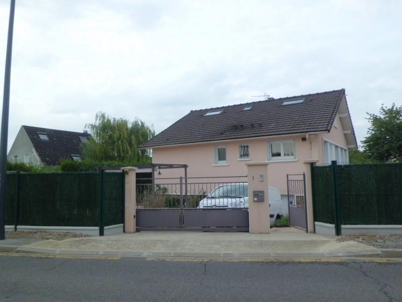 Vente maison / villa Chelles 399 000€ - Photo 2