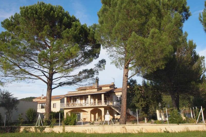 Vente maison / villa Cornillon 421000€ - Photo 1