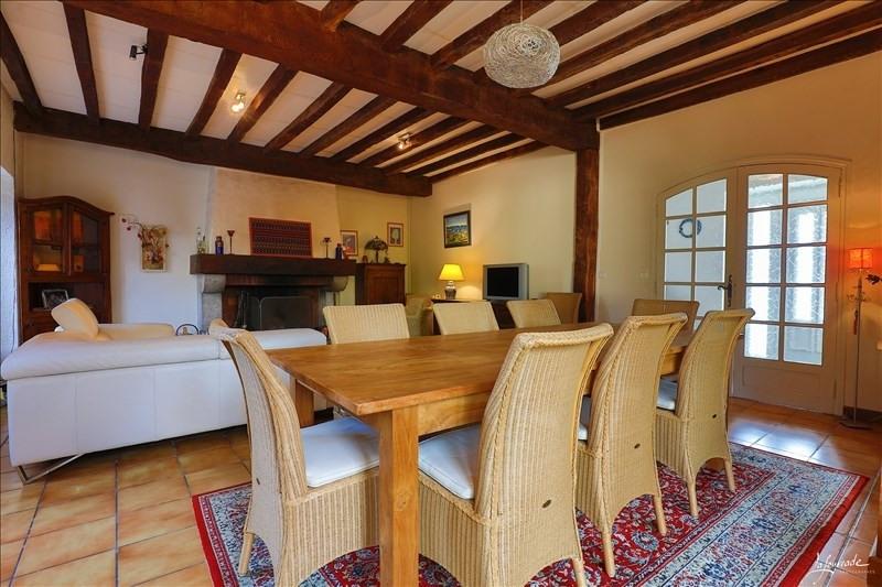 Vente de prestige maison / villa Ogeu les bains 416000€ - Photo 5