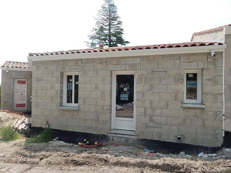 Sale house / villa Meschers sur gironde 165500€ - Picture 1