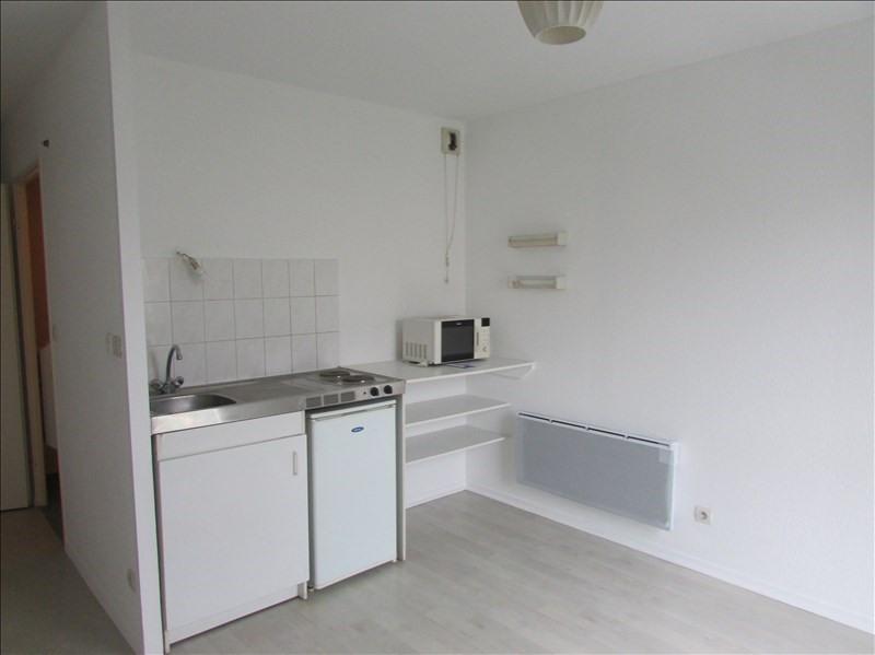 Rental apartment Rouen 383€ CC - Picture 4