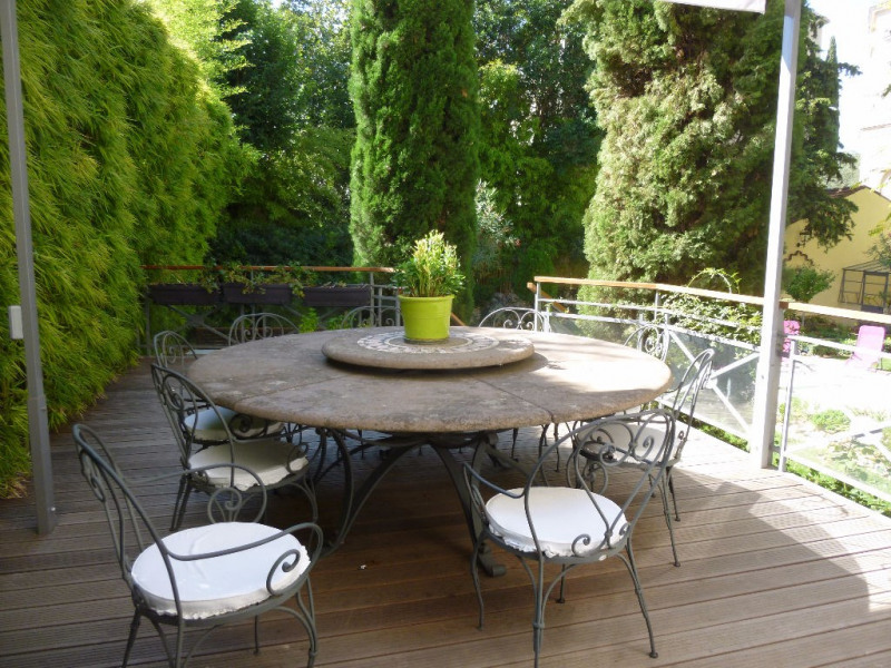 Vente de prestige appartement Nimes 1 090 000€ - Photo 10