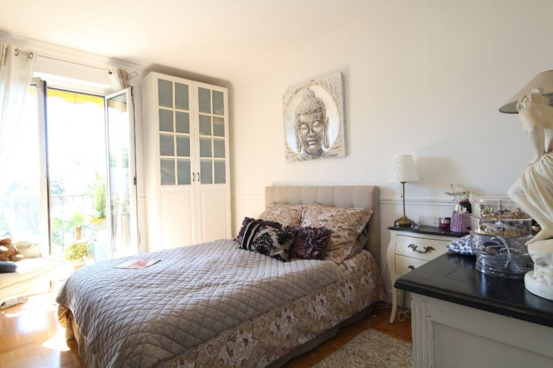 Sale apartment Saint germain en laye 556 000€ - Picture 3