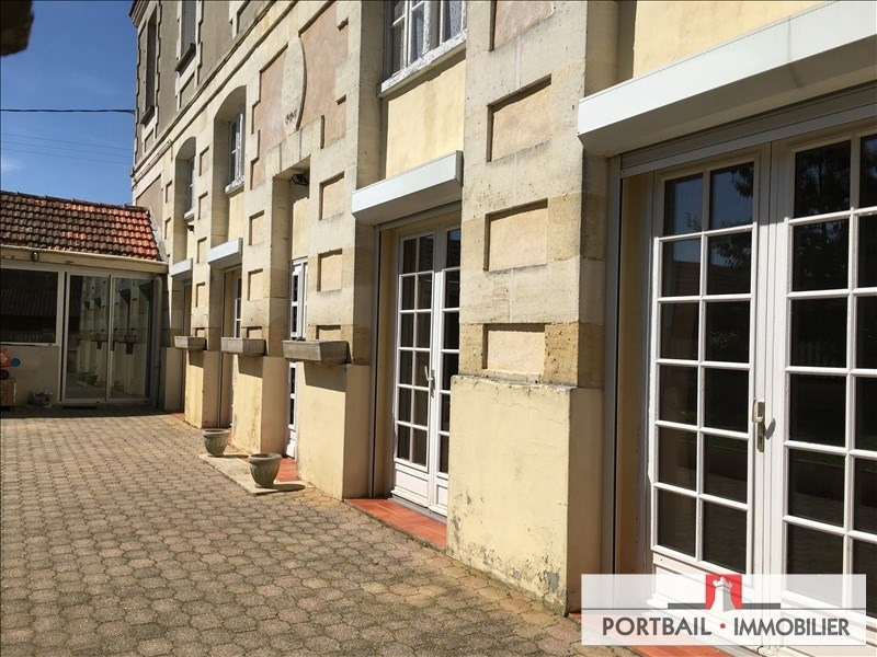 Sale building Blaye 349 800€ - Picture 5