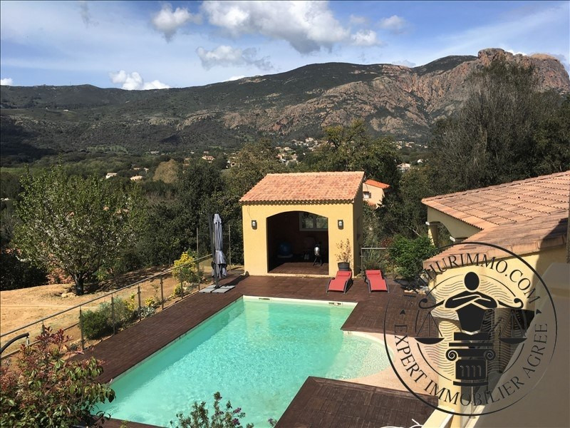 Deluxe sale house / villa Alata 629000€ - Picture 9