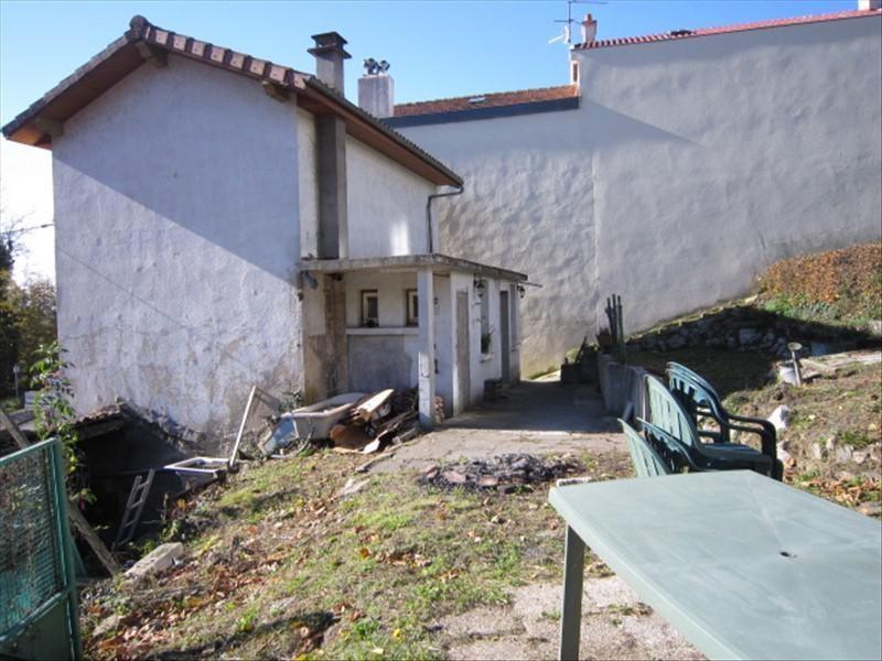 Vente maison / villa Thiers 38000€ - Photo 2