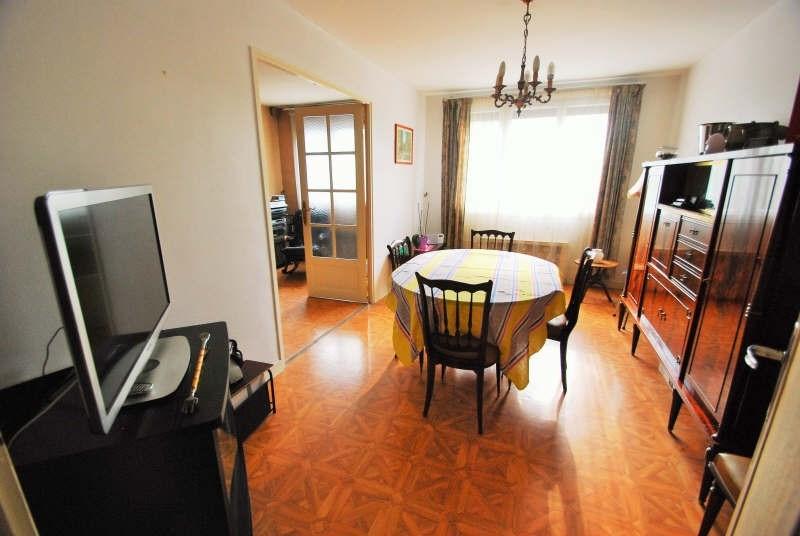Vente appartement Bezons 164000€ - Photo 3