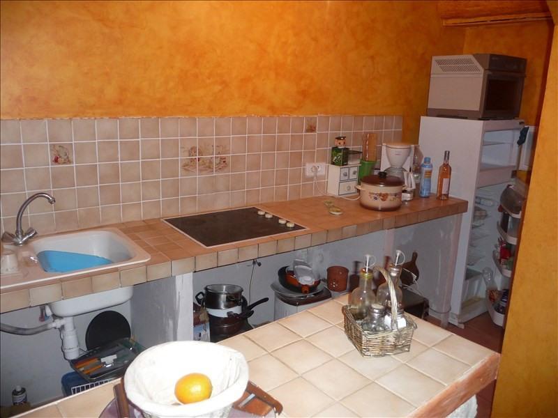 Vente maison / villa Villes sur auzon 179000€ - Photo 4