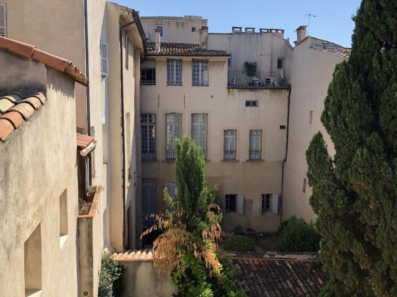 Appartement Aix En Provence 2 pièce (s) 28.5 m²