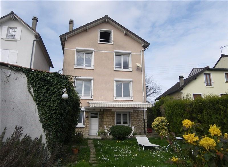 Sale house / villa Argenteuil 412000€ - Picture 1