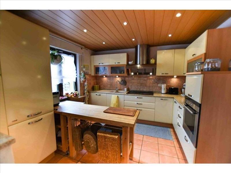 Vente maison / villa Mondercange 709000€ - Photo 7