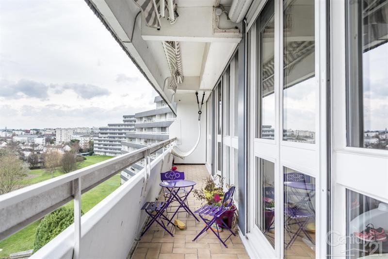 Revenda apartamento Caen 178000€ - Fotografia 6