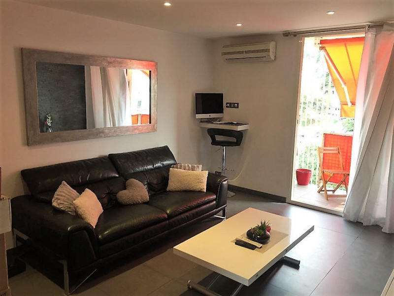 Vente appartement Nice 184 000€ - Photo 1