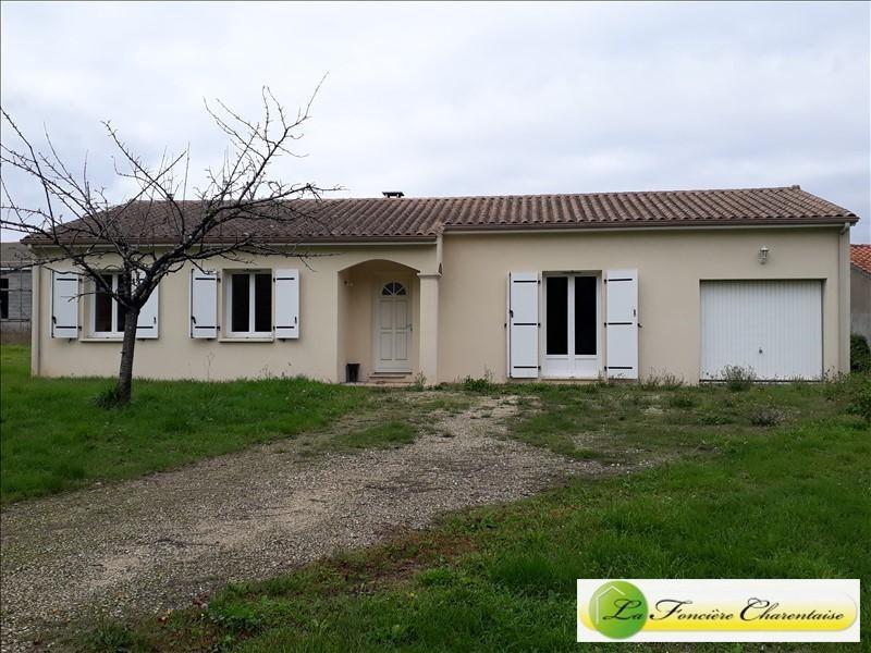 Location maison / villa Brie 680€ CC - Photo 1