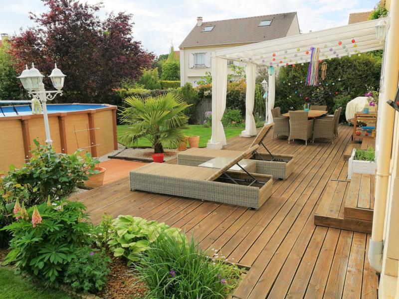 Vente maison / villa Soisy sous montmorency 505000€ - Photo 8