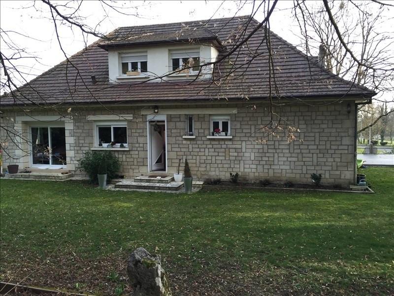 Sale house / villa Soissons 376000€ - Picture 1