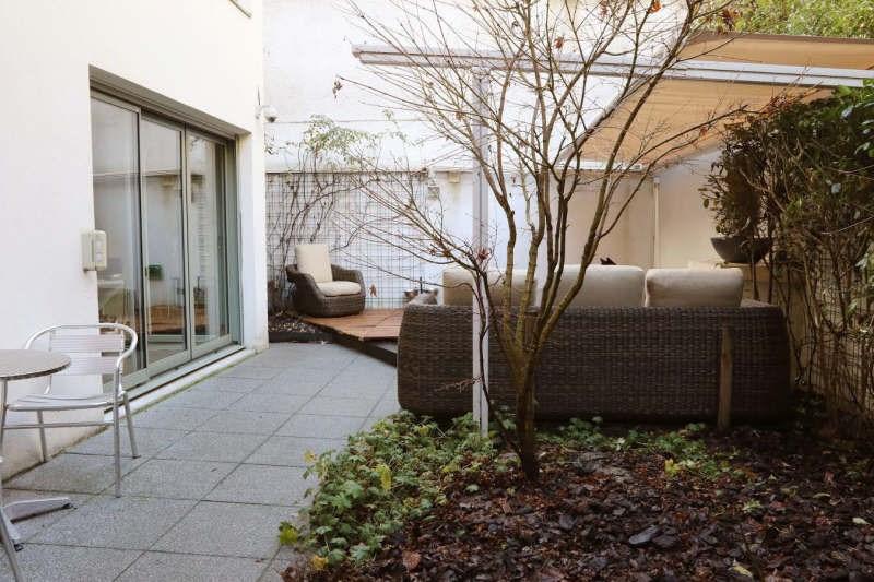 Vente de prestige appartement Paris 19ème 1700000€ - Photo 7