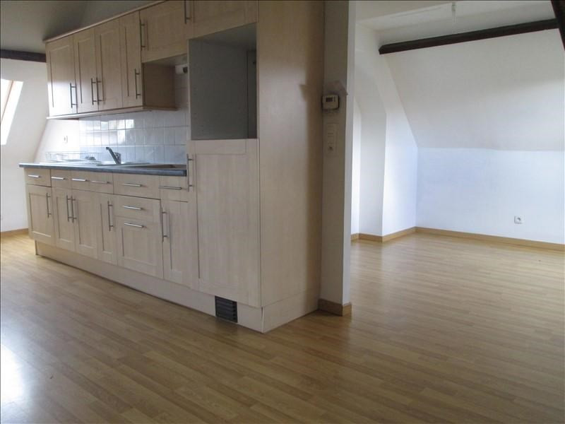 Location appartement Lapugnoy 515€ CC - Photo 2