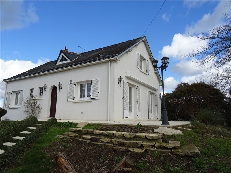 Vente maison / villa La riche 378000€ - Photo 1