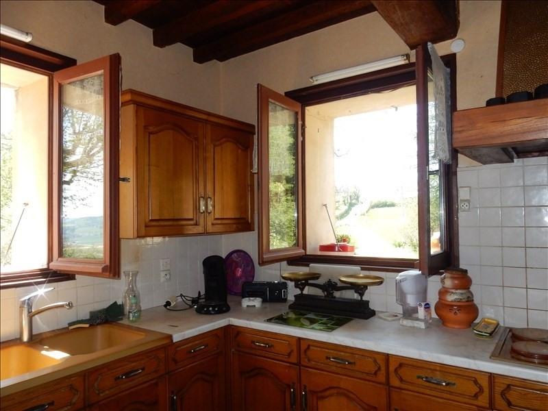 Vente maison / villa Savas 280000€ - Photo 6