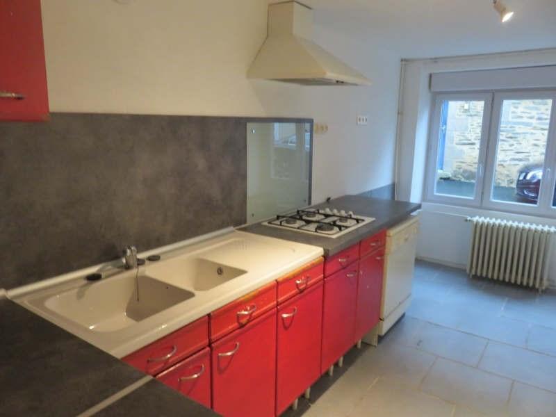 Venta  casa Pré en pail 74000€ - Fotografía 2