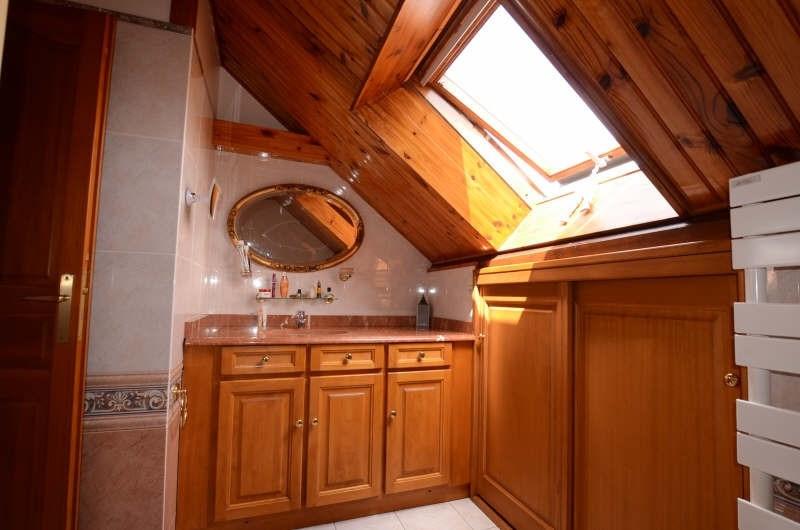 Vente maison / villa Bois d arcy 430000€ - Photo 8