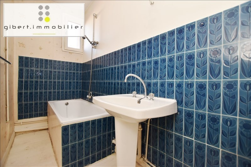 Sale apartment Espaly st marcel 48 800€ - Picture 10
