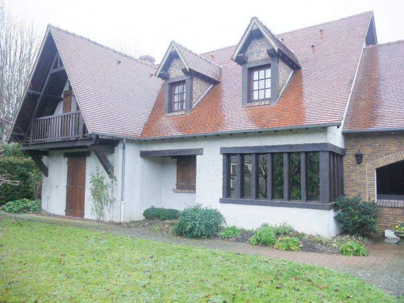 Sale house / villa Conflans sainte honorine 538000€ - Picture 1