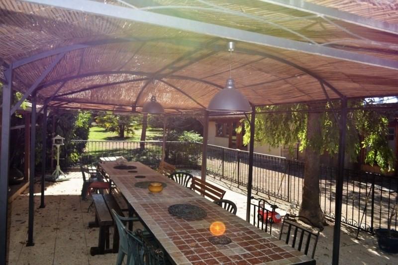 Vente de prestige maison / villa Quincieux 650000€ - Photo 4
