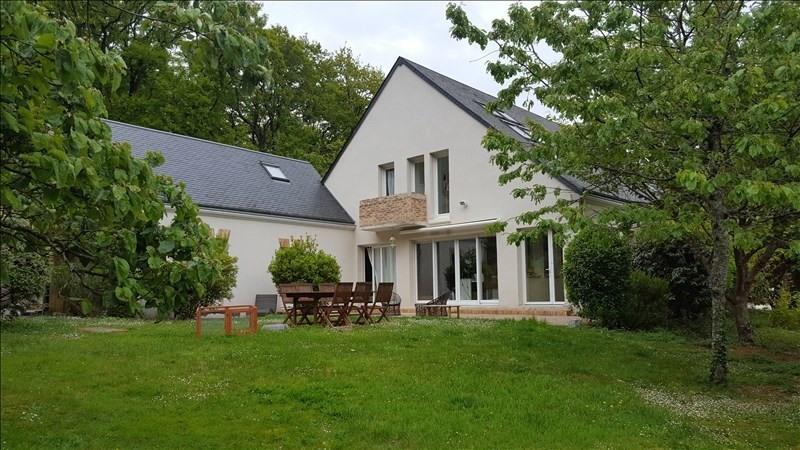 Vente maison / villa Vendôme 374040€ - Photo 1