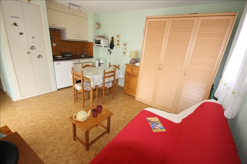 Sale apartment St lary soulan 106 000€ - Picture 2