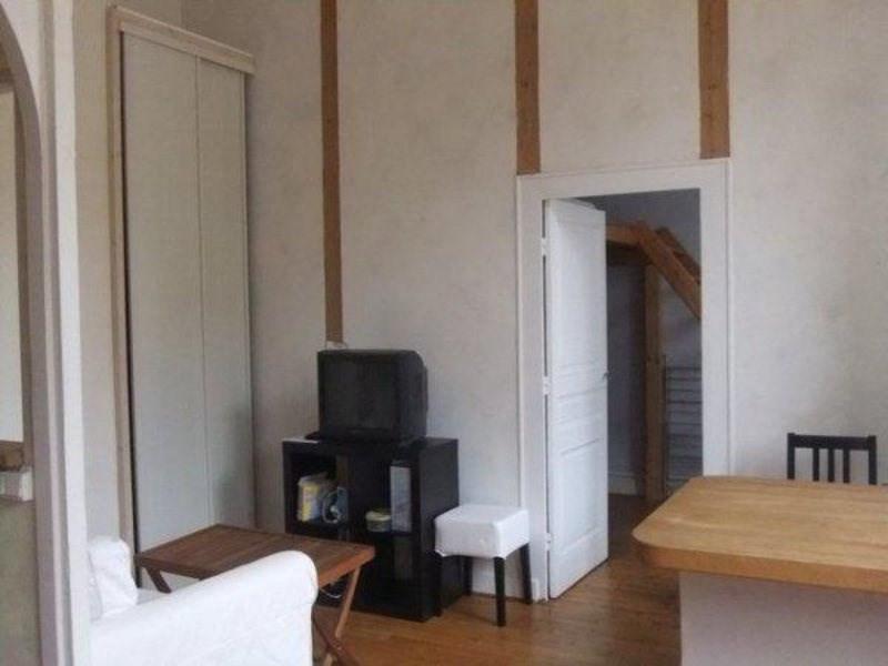 Location appartement Lyon 4ème 720€ CC - Photo 1