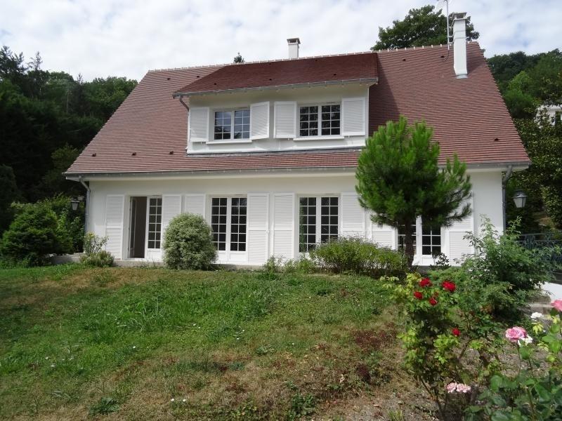 Vente maison / villa Villennes sur seine 690000€ - Photo 1