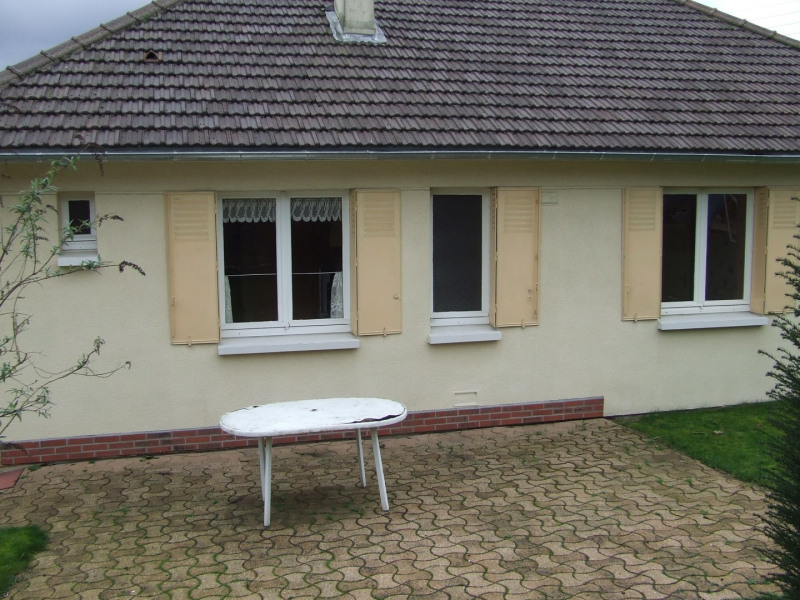 Vente maison / villa Malaunay 141000€ - Photo 4