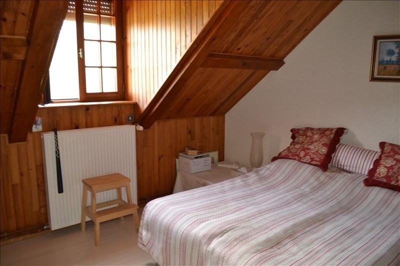Sale house / villa Champeau 215000€ - Picture 10